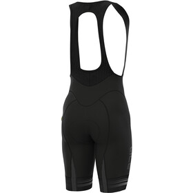 Alé Cycling Graphics PRR Slide Bib Shorts Herren black-white
